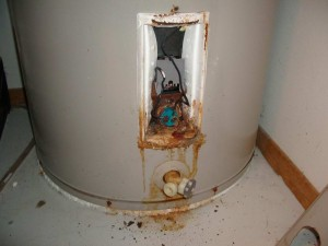 Water Heater Installation Sterling