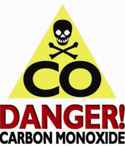 Water Heater Carbon Monoxide Safety