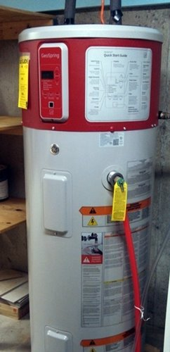 Water Heater Repair Sterling VA